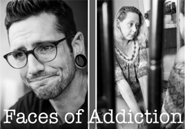 Two Faces of Addiction